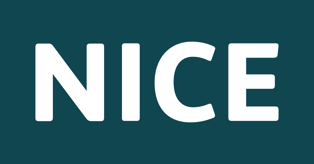 NICE Responds To Concerns Raised