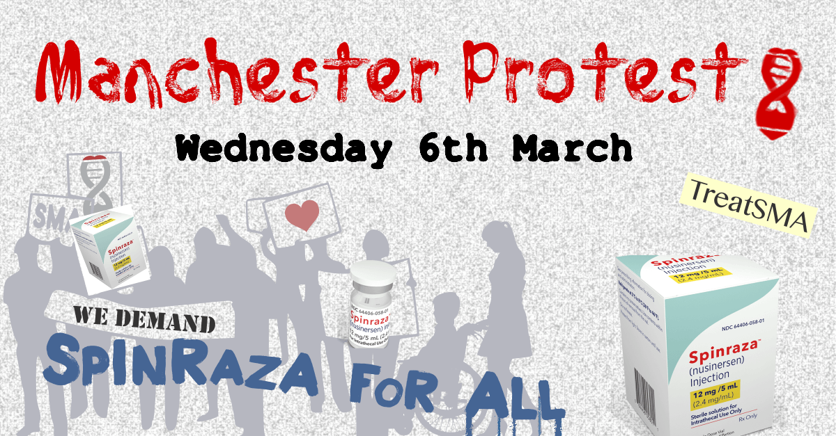Important: The Big SMA Protest On 6th March