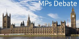MPs To Debate Access To Spinraza On Thursday 25th July