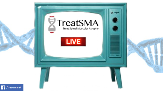 MASSIVE, HUGE, UNMISSABLE SMA EVENT EVER! TreatSMA Goes Live.