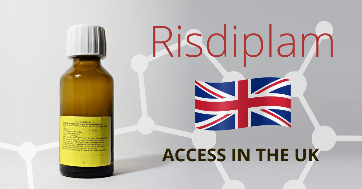Pre-approval Access Programme To Risdiplam In The UK