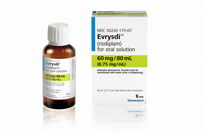 Breaking News: European Medical Agency (EMA) Approve Evrysdi (Risdiplam)