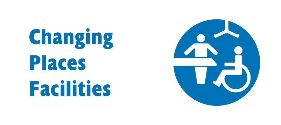 Link To The Registered Changing Places Toilet Map
